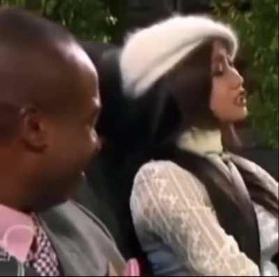 Mosby is losing it guys