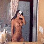 Chantel Jeffries Naked Selfie Video