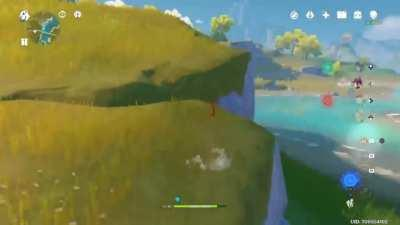 My worst enemy when looking for chests