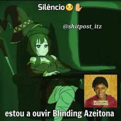 Silêncio pfv