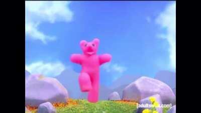 Gummy Bear