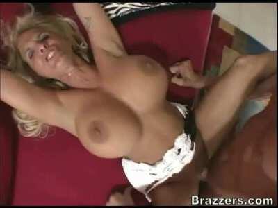 Cumming On That Dick