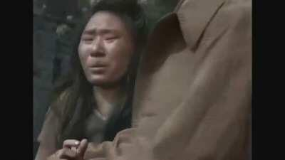 Restored footage from KBS showing Chinese military rescuing Korean Comfort Women in Yunnan, Sept 1944 [NSFW]