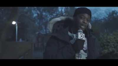 #Moscow17 Incognito X LooseScrew - Lightwork Freestyle (Video Reupload)
