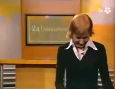 Swedish TV