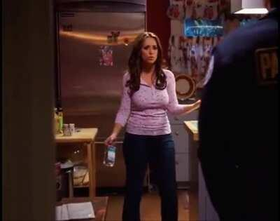 Jennifer Love Hewitt - Ghost Whisperer - Season 2 (2006)