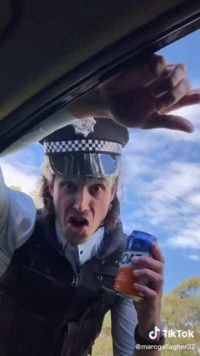 Crazy new law in Victoria...
