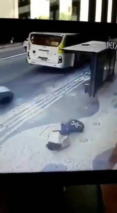Partiu a bomba