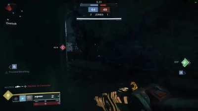Guardian Down!