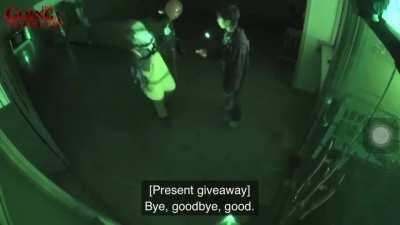 •Take this present•