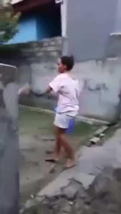 Desi Girls fight