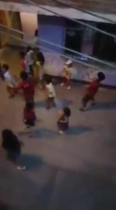 Fiestas infantiles 2020