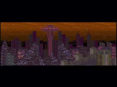 This SNES intro is more fitting than ever.