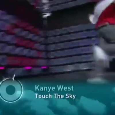 Kanye..?