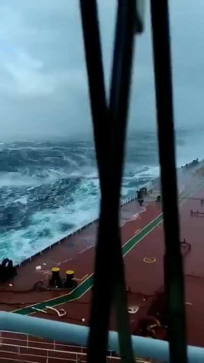 🔥 The Indian Ocean