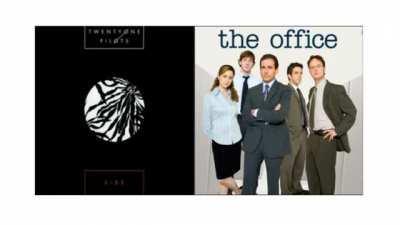 Office Ride (Twenty One Pilots, The Office) - [1:01]
