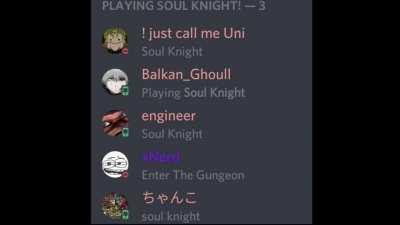 SoulKnight