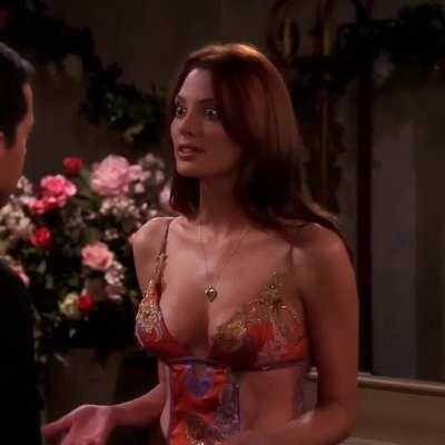April Bowlby in Two and a Half Men