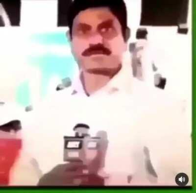 Indian Mans knows what's up (Audio + Video)