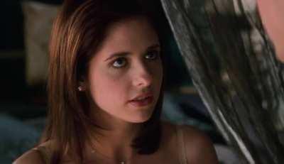 Sarah Michelle Gellar - Cruel Intentions (1999)