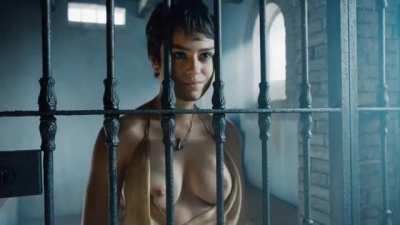Rosabell Laurenti Sellers' nipples are so rock hard her shirt gets caught on them when taking it off