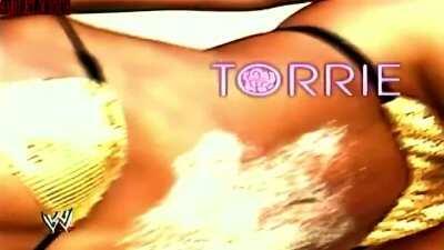 Torrie's best WWE Titantron