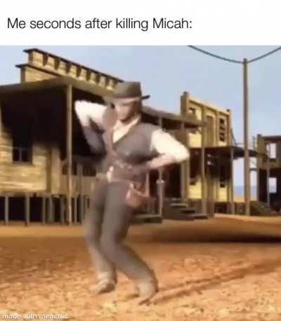 FuckMIcah