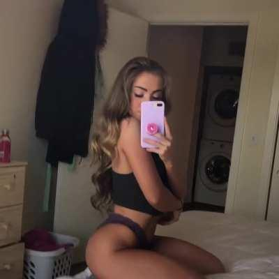 Sexy Selfie Video HD