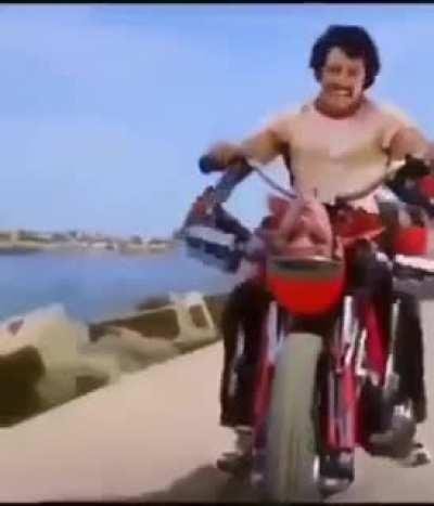 If Michael Bay worked in Bollywood