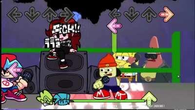 Cartoon Beatbox Battle Episode 14 Leaked