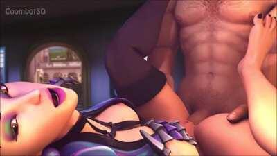 KDA All Out Evelynn (Coombot3D)