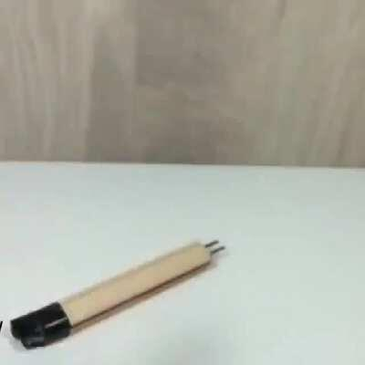 Making an Electric Pen