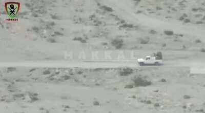 Baloch Resistance releases video on the gruesome attack against Pakistani Army