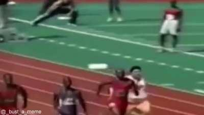Mario correndo Fds
