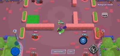 A little buff to mortis wouldn't hurt... 😳