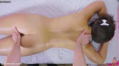 Female Massage Happy Endings at Spa