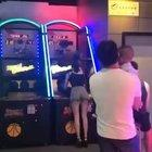How to win ALL the tickets at Dave & Busters