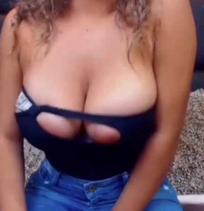 Untamed Tits