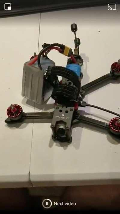 Fixed my mate's syncing issues. His quad had been listening to too many Red Hot Chili Peppers tracks.
