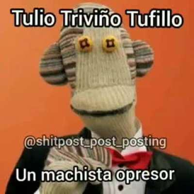 TULIO MACHISTA