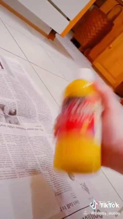 DIY McDonald's