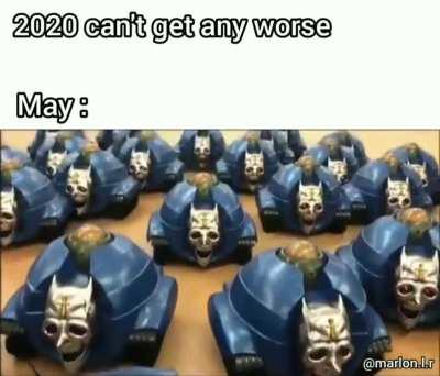 They're preparing an army to take over the world.