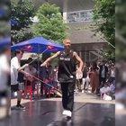 Skipping/Dancing