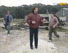 most realistic defense ever !