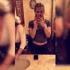 Breast envy on snapchat