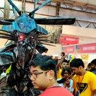 [Photographer] Jetfire Cosplay from Transformers by Shine Saha (Winner of the Mumbai Comic Con)