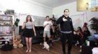 Poki dance
