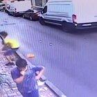 17 yr old kid saves baby
