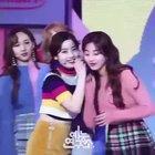 jeongyeon spanks dahyun