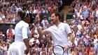 Serena hits winner off 138mph serve